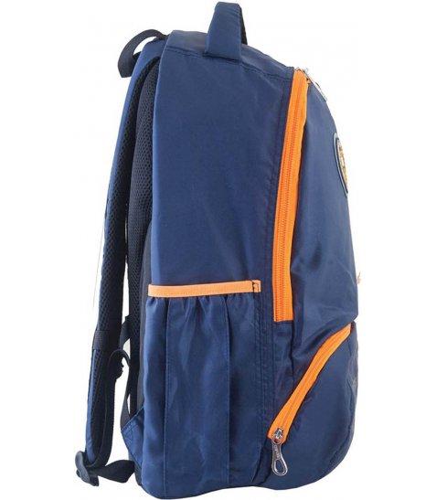 Рюкзак для підлітків YES  OX 280, синій, 29*45.5*18