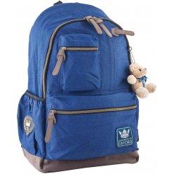 Рюкзак для підлітків YES  OX 236, синій, 30*47*16