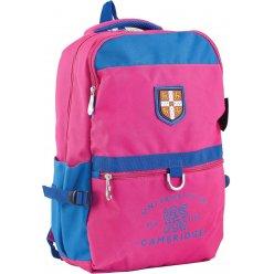 Рюкзак для підлітків YES  CA 070, рожевий, 28*42.5*12.5