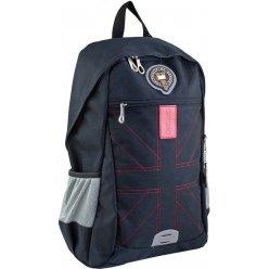 Рюкзак для підлітків YES  OX 316, чорний, 46.5*30.5*15.5