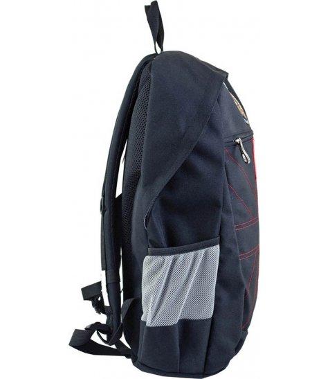 Рюкзак для підлітків YES  OX 316, чорний, 46.5*30.5*15.5 - фото 2 з 6