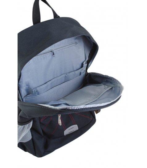 Рюкзак для підлітків YES  OX 316, чорний, 46.5*30.5*15.5 - фото 6 з 6