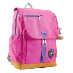 Рюкзак для підлітків YES  OX 318, рожевий, 26*35*13