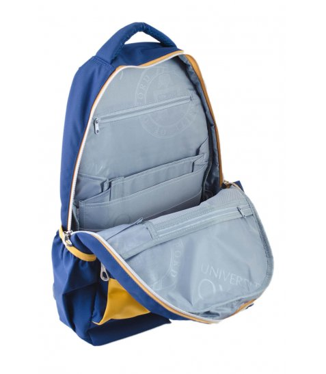 Рюкзак для підлітків YES  OX 331, синій, 29*47*14.5