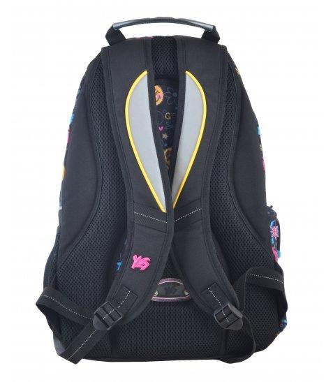 Рюкзак молодіжний YES  T-26 WOW, 45*30*14