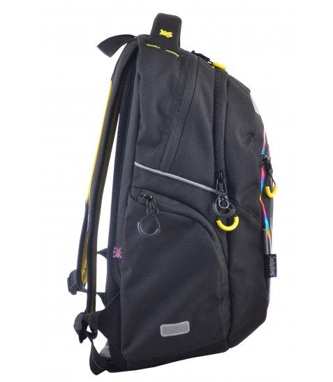 Рюкзак молодіжний YES  T-23 Smiley, 45*31*14.5