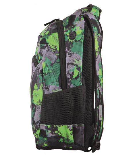 Рюкзак молодіжний YES  Т-39 Splatter, 48*30*16