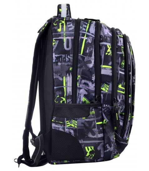 Рюкзак молодіжний YES  Т-51 Trim, 41*31*15