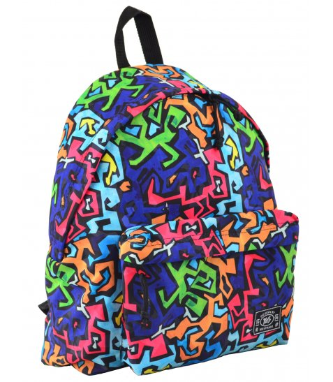 Рюкзак молодіжний YES  ST-17 Crazy maze, 42*32*12