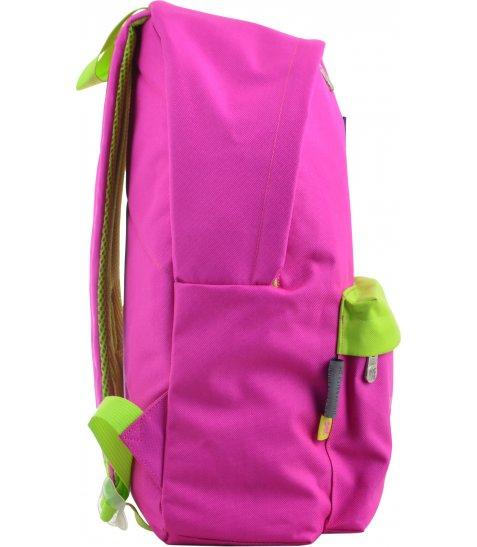 Рюкзак молодіжний YES  SP-15 Cambridge pink, 41*30*11