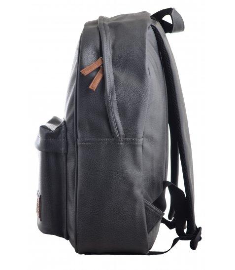 Рюкзак молодіжний YES  ST-16 Infinity mist grey, 42*31*13