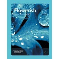 Зошит А5 / 144 пл.обл. Flowerish green YES