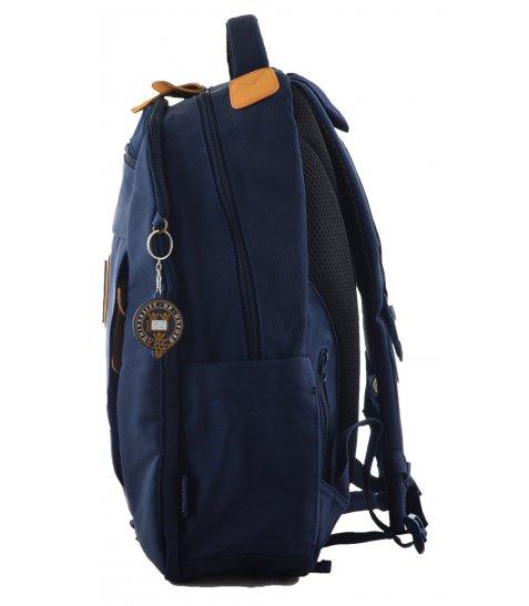 Рюкзак молодіжний YES  OX 349, 46*29.5*13, синій
