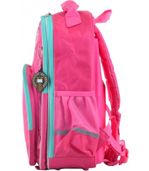 Рюкзак шкільний YES  OX 379, 40*29.5*12, рожевий