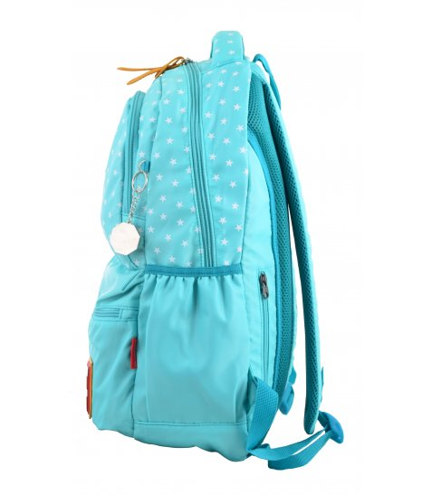 Рюкзак молодіжний YES  CA 144, 48*30*15, бірюзовий