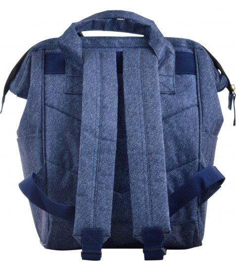 Рюкзак молодіжний YES  ST-19 Jeans, 33*23*15