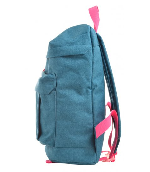 Рюкзак молодіжний YES  ST-25 Shared spruce, 35*25*12.5