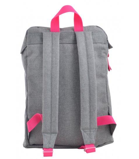 Рюкзак молодіжний YES  ST-25 Neutral grey, 35*25*12.5