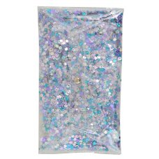 Косметичка YES Sequins, 23*13
