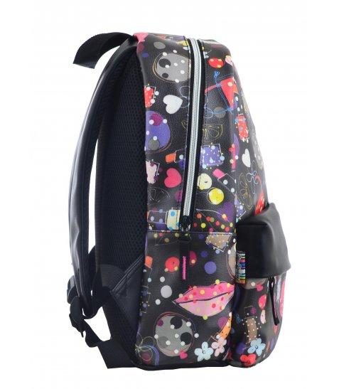 Рюкзак молодіжний  YES ST-28 Modern, 34*24*13.5