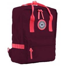 Рюкзак для підлітків YES  ST-24 Tawny port, 36*25.5*13.5