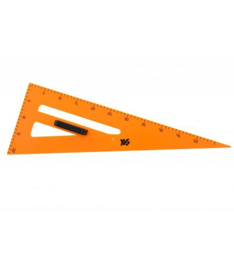 Трикутник YES для дошки - фото 1 з 1