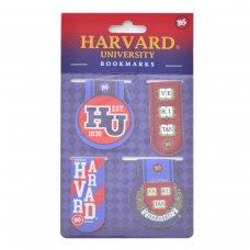 "Bookmarks Magnet ""Harvard"""