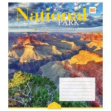 А5/18 кл. YES National Park, зошит учнів.