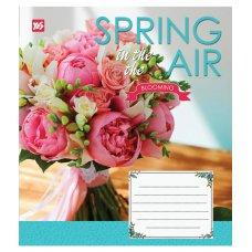 А5/18 лін. YES Spring Air, зошит учнів.