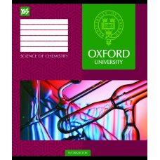 А5/18 кл. YES Oxford history, зошит учнів.