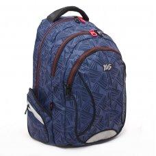 """Рюкзак для підлітків YES  Т-24 """"College"""", 42*32*23см"""