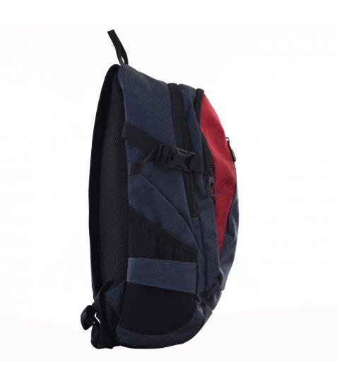 Рюкзак для підлітків YES  USB Harry, 43*29*9