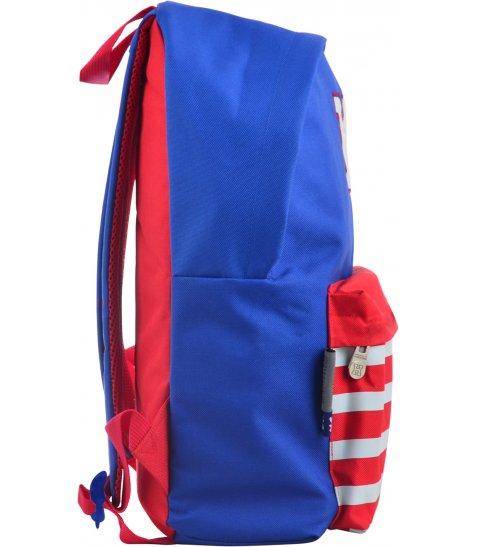 Рюкзак молодіжний YES  SP-15 Harvard blue, 41*30*11