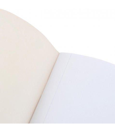 Альбом для малювання А4 20л / 120 скоба, з перфорацією YES (д)