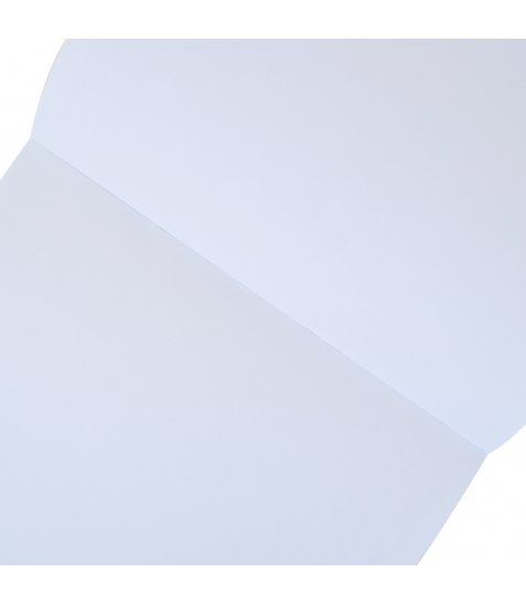 """Альбом для малювання А4 30л / 100 склейка білила + фол сер """"Watercolour flowers"""" YES крафт"""