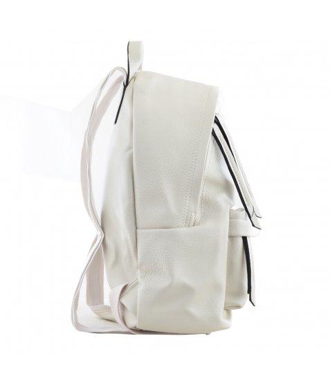 Рюкзак молодіжний YES YW-21, 30*38*13, молочний