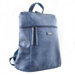 Рюкзак молодіжний YES YW-23, 32*34.5*14, синій