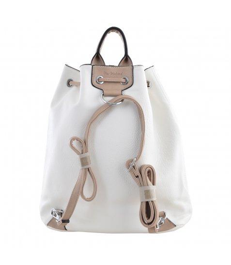 Рюкзак молодіжний YES YW-26, 29*35*12, білий