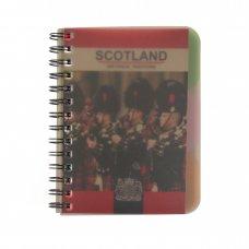 Зошит В6 / 144 пл.обл. Scotland YES