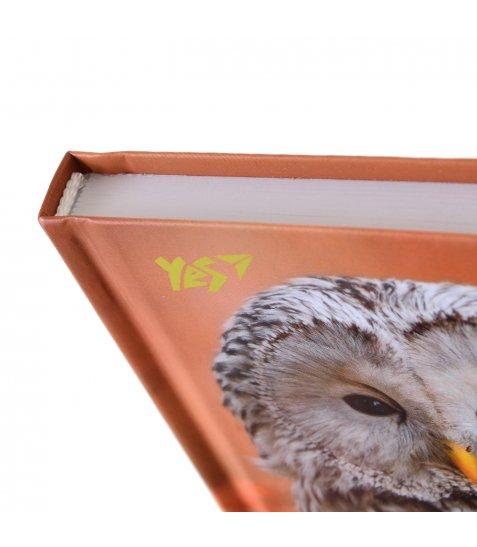 "Блокнот 140 * 185/96 ЛІН. інтег. ""Wild force"" YES"