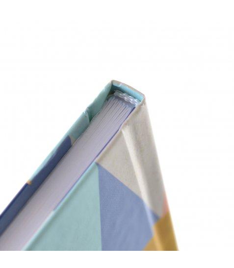 Блокнот 100*200 64 Кл. YES 7БЦ Abstract - фото 3 из 5