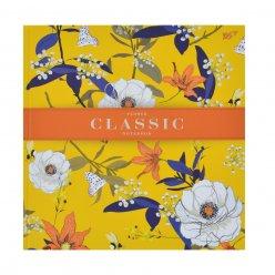 Блокнот 200*200 96 Тчк. YES Інтегральний Flower Classic