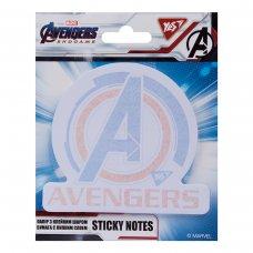 "Папір з клейким шаром ""Avengers"", 40 аркушів"
