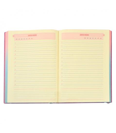 "Щоденник м'як. YES А5 недат. ""Ventura"", 352 стор."