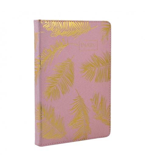"Щоденник тв. YES А5 недат. ""Tropico"", 352 стор."