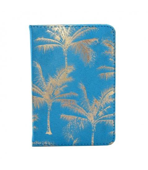 "Щоденник тв. YES А6 недат. ""Tropico"", 352 стор."
