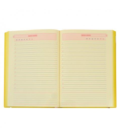 "Щоденник м'як. YES А5 недат. ""Allegro"", 352 стор."