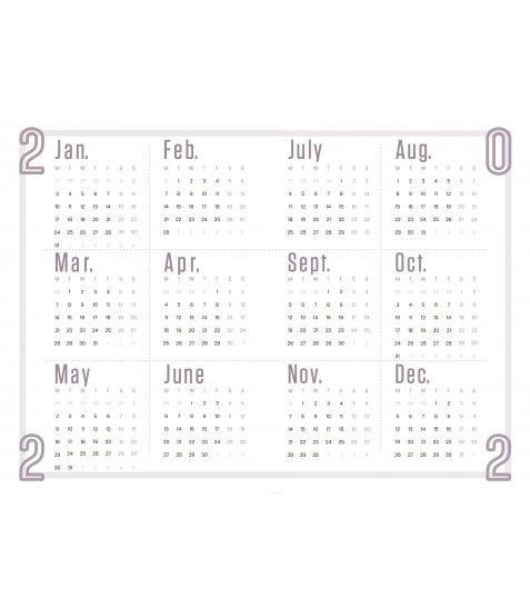 """Щоденник А5 недат. YES """"Jet"""", м'як., 432 стр., білий - фото 6 з 12"""