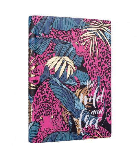 "Щоденник А5 недат. YES ""Florenzo"", м'як., 432 стр., pattern"