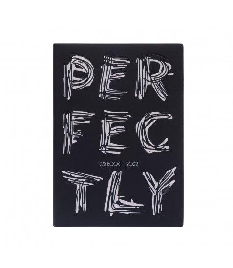 """Щоденник Yes А5 недатований """"Perfectly"""" - фото 3 з 4"""